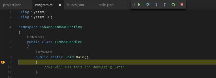 debug preview image