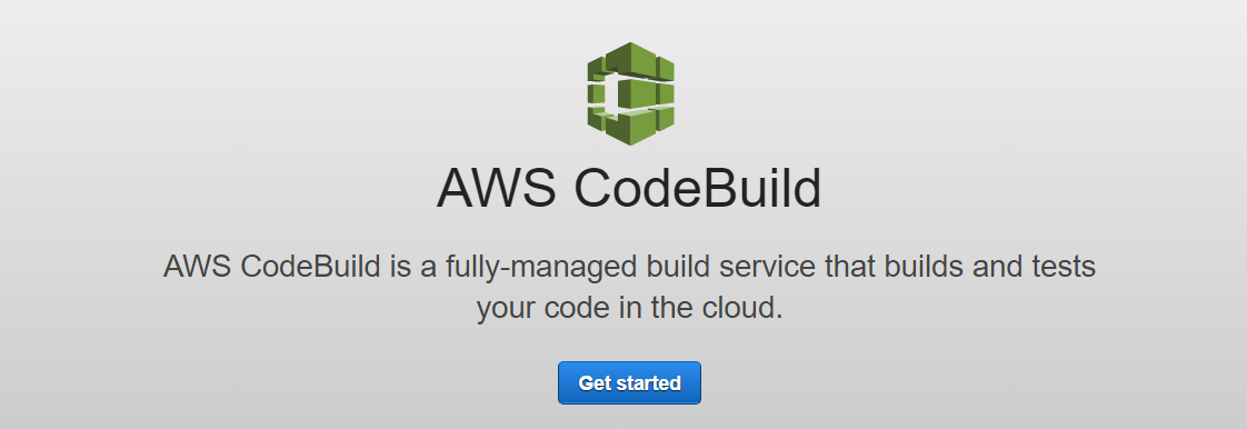 Serverless CI: Part 1 – Getting started with AWS CodeBuild